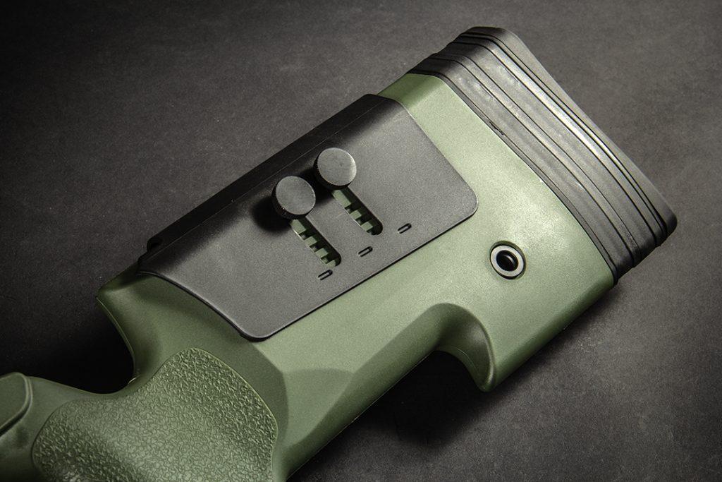 Evolution M40 OD