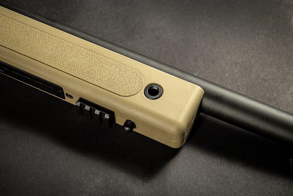 Evolution M40 Tan