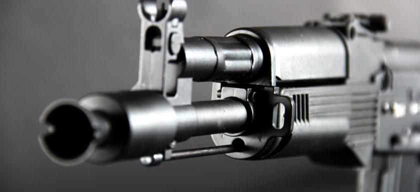 Evolution AK E-104