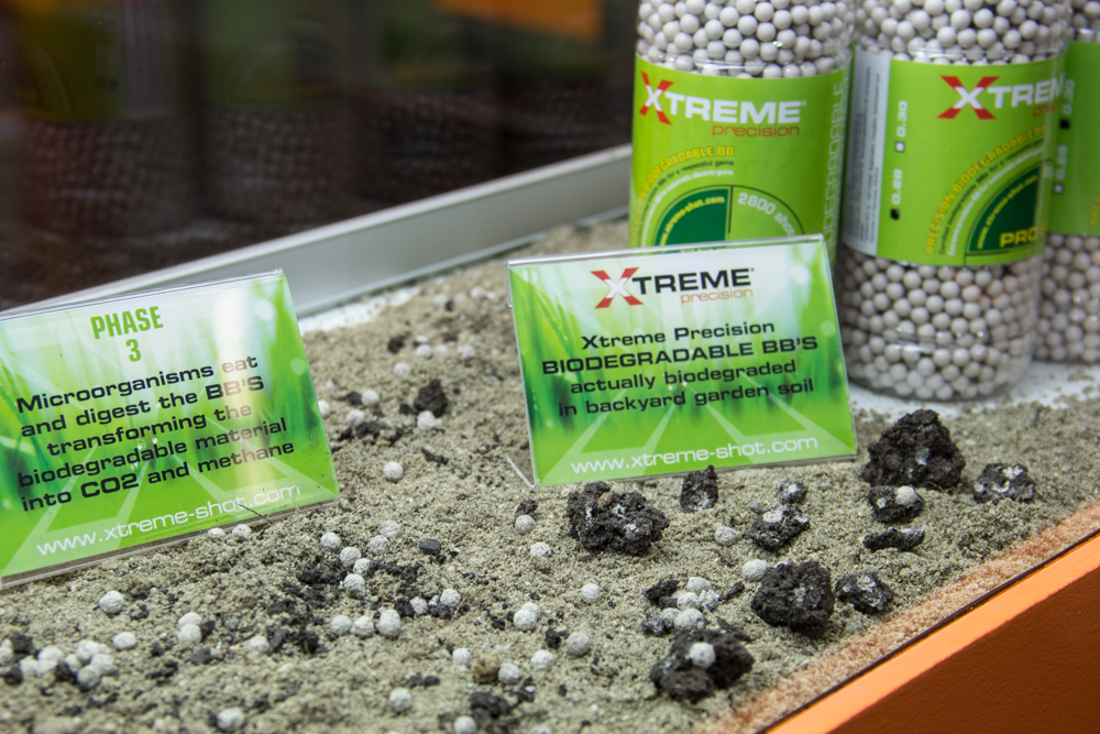 Evolution Xtreme Precision Biodegradable BBs
