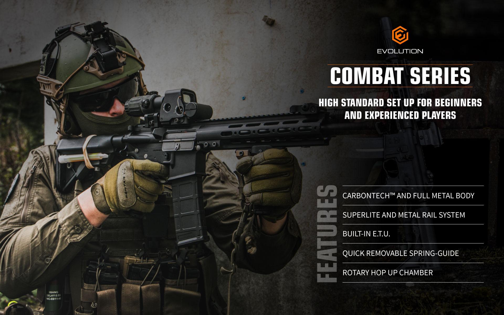 Combat Series