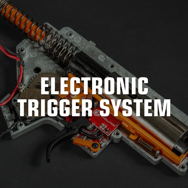 Electronic Trigger System